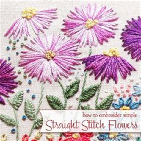 Basic Pita Pink 1000 ideas about embroidery flowers on