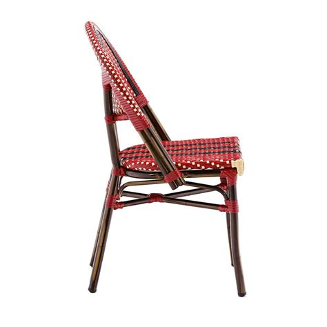 Chaise Bistrot by Achat De Chaise Bistrot De Couleur Chaise Bistrot D
