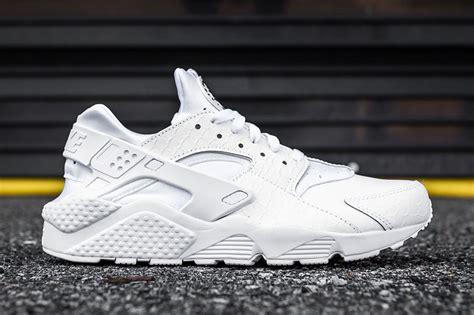 Nike Hurricane nike air huarache white scales sneaker bar detroit