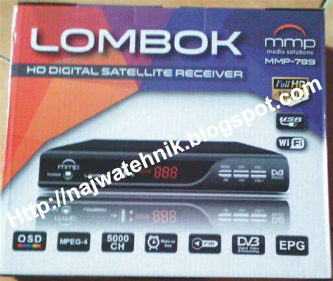 Harga Matrix Turbo Iii Hd Pvr antena parabola
