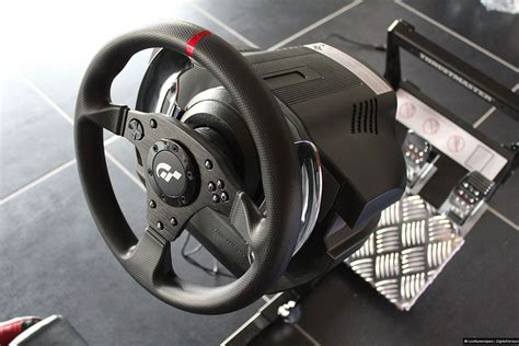 volante thrustmaster thrustmaster t500rs test complet volant les num 233 riques