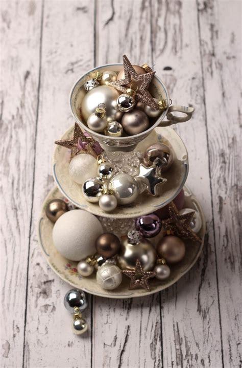 Etagere Weihnachtsdeko by Weihnachten Zucker St 252 Ckchen