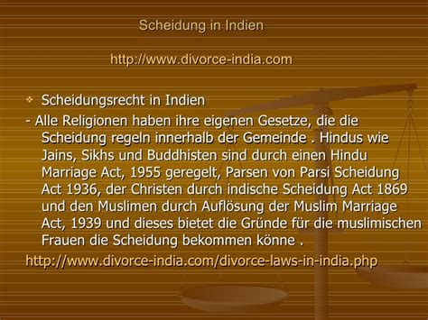 hindu marriage act 1955 section 13b scheidung in indien