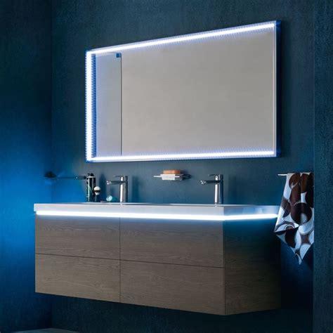 specchi con luce per bagno specchi per bagno bagno tipologie di specchi per bagno