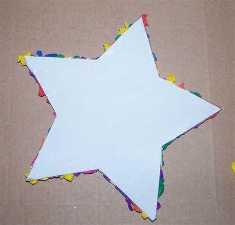 Basteln Sternen by Sterne Basteln Mit Den Allerkleinsten Bastelfrau