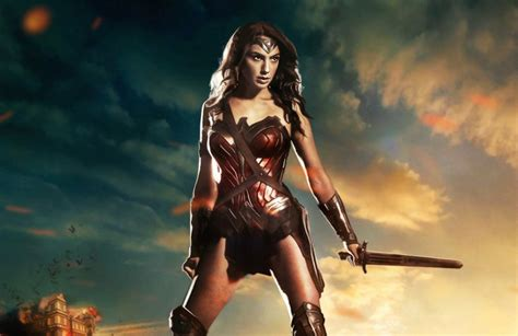 nedlasting filmer wonder woman gratis the wonder woman trailer the troubles with casting