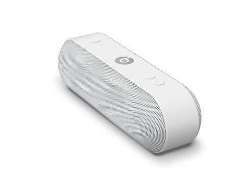 Speaker Bluetooth Apple beats pill is an bluetooth speaker with apple lightning connector