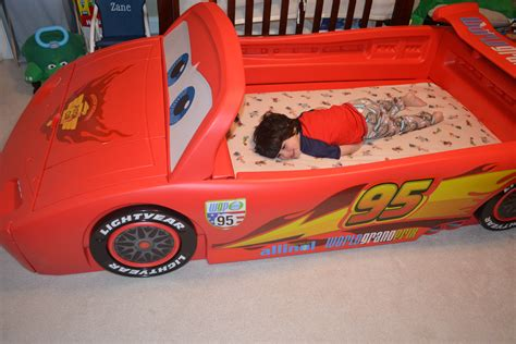 cars toddler bed delta children s new pixar cars convertible toddler to