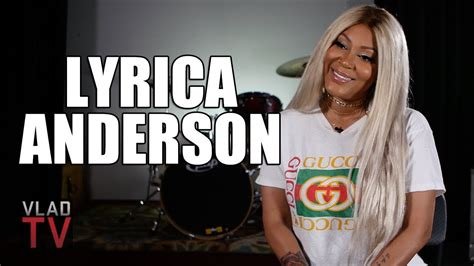lyrica anderson father lyrica anderson on losing her twin at 3 father quot couldn t