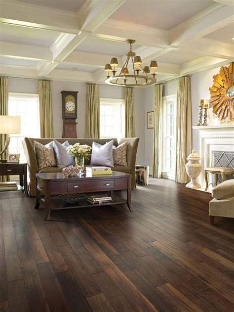 Flooring For Room by Choosing Hardwood Flooring Hgtv