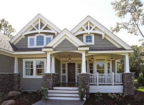 craftsman style home colors home design