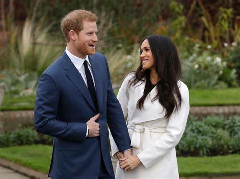 harry and meghan prince harry meghan markle visit edinburgh on eve of