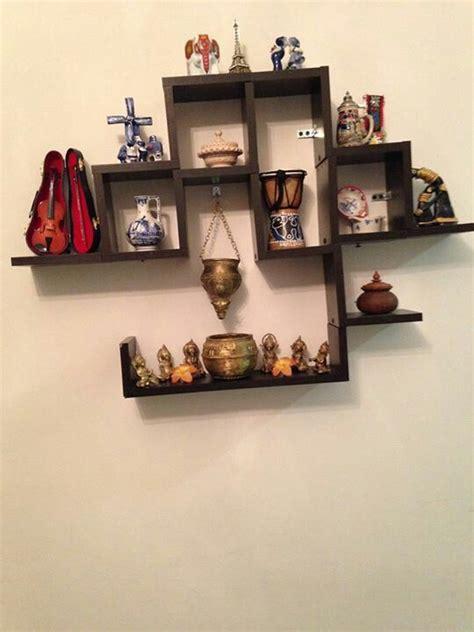 Corner Shelf Decorating Ideas by 8 Diy Corner Shelf Decorating Ideas To Beautify Your Corners
