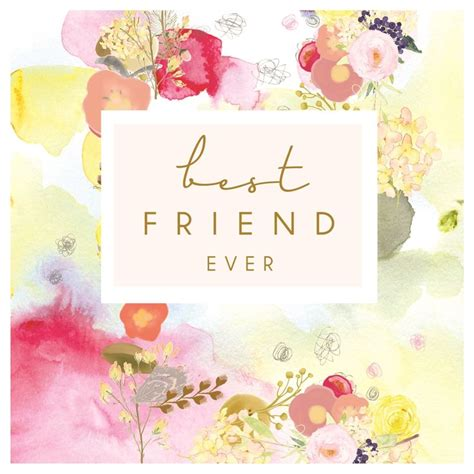 cards for friends best friend card karenza paperie