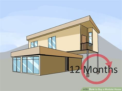 buy modular house how to buy a modular house 11 steps with pictures wikihow
