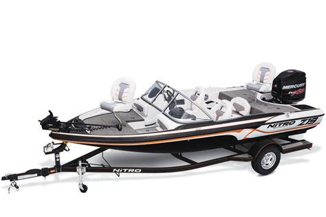 best bass fishing boats for the money nitro boats zv 19 sport adt marine group yacht