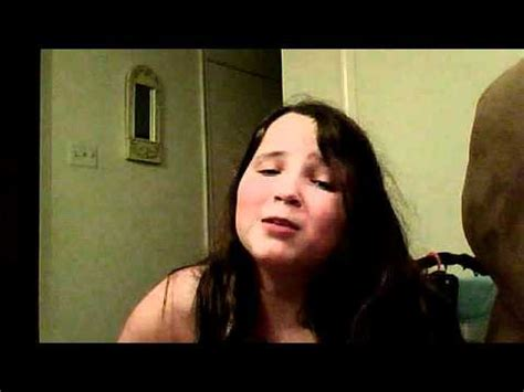 web cam teen young girl pretty voice webcam video january 19 2011