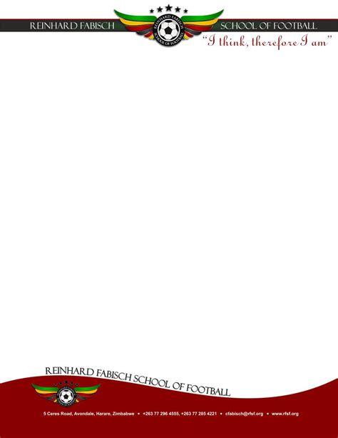 header design for letterhead letterhead design by kincs design 3524519