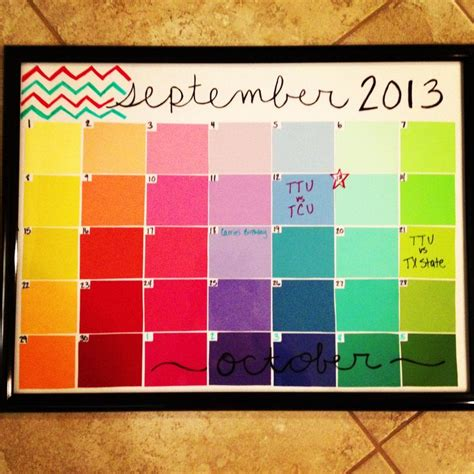 hanging canvas panels mixedmedia diy craft julie prichard paint sle calendar diy pinterest