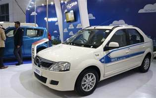 Electric Car Company In Mahindra Reva Likely To See A Spurt In Electric Car Sales