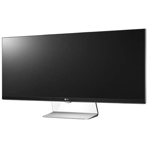 Monitor Led Lg Second lg 34um95 c 34 quot 21 9 3440x1440 resolution ultrawide wqhd ips led monitor w kit cad 948 62