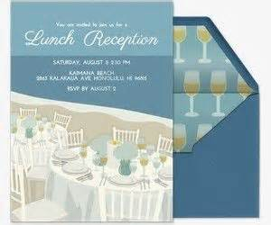 Wedding Invitations Evite by Feel The Again At This I Do Bbq Renew Evite