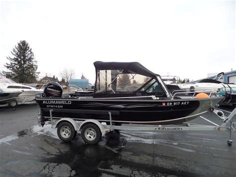 alumaweld xpress boats alumaweld stryker boats for sale