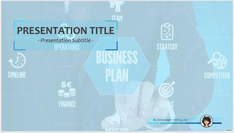 Free Business Plan Powerpoint 53045 Sagefox Powerpoint Business Plan Ppt Free