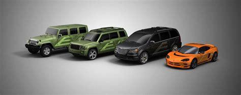 jeep patriot ev concept conceptcarzcom