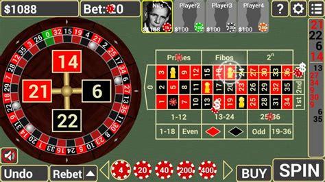 ultra roulette  casino jimmy