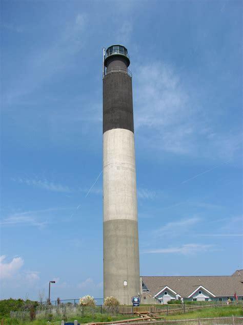 oak island nc lighthouses