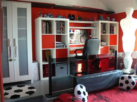Chambre Pour Ado Fille Styliste by D 233 Coration Chambre Adolescent Ikea