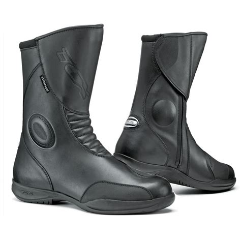 waterproof motorcycle touring boots tcx x five plus gtx gore tex waterproof touring motorbike