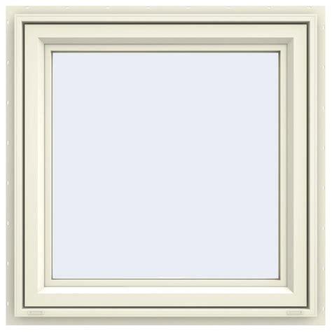 jeld wen awning windows jeld wen 35 5 in x 35 5 in v 4500 series awning vinyl
