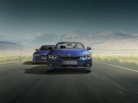 Esser Turbo Charger alpina b3s biturbo e alpina b4s biturbo 440 cv per i nuovi modelli bmwpassion