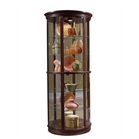 32 Inch Wide Armoire Pulaski Preference 32 Inch Wide Half Curio Cabinet
