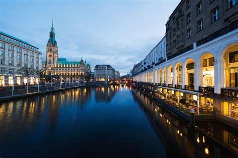 hamburg möbel design amburgo il mare in citt 224 doveviaggi it