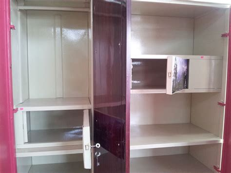 wardrobe inside designs two door wardrobe interior design