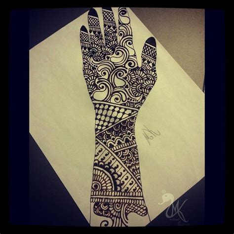 henna design paper bridal mehndi design on paper mendhi doodle pinterest