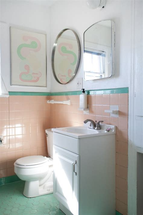 Pink And Green Bathroom by 10 Best Of 2013 Bathroom Ideas