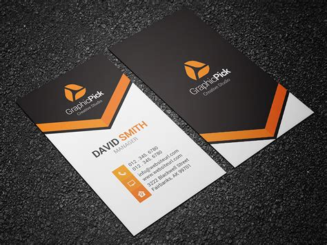 Creative It Business Cards