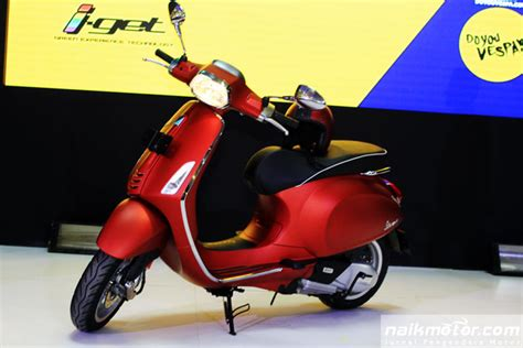 Suku Cadang Mesin Motor piaggio indonesia sudah siapkan suku cadang mesin i get