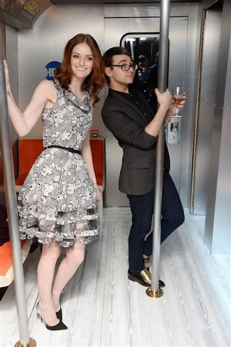 Nicky Is Jealous Of Lydia Hearst by A Look Back At The Top Nyc Of 2014