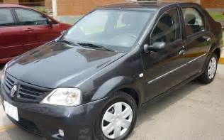 Logan Renault Price Prices For Renault Logan 187 Recovered Cars In Your City