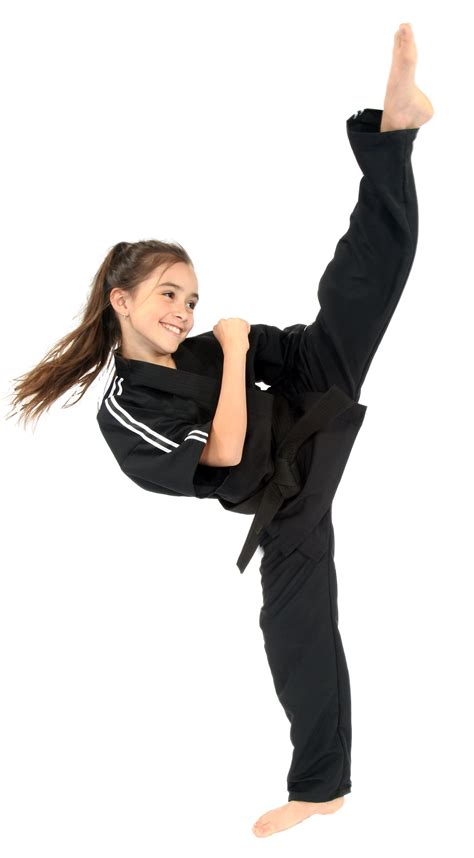 Karet Gir Karate Classes Ripple Effect Martial Arts
