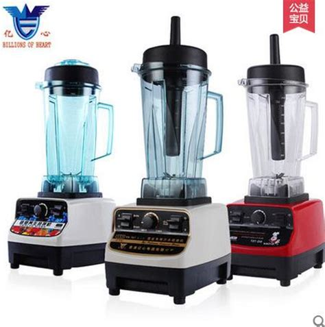 Fomac Blender Heavy Duty Limited bpa free 3hp 45000rpm 2l heavy duty commercial home professional power blender food mixer juicer