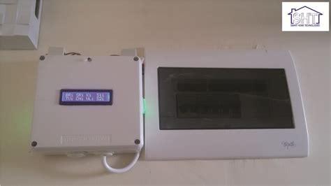 arduino kenya home automation remote home