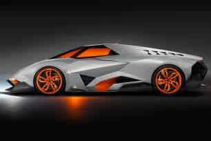 Lamborghini Egoists Lamborghini Egoista Pictures Auto Express