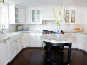 Bright White Kitchen Cabinets 30 Bright And White Kitchens Kitchen Designs Choose