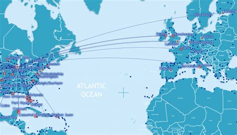 aa route map uk how to avoid airways fees when using american